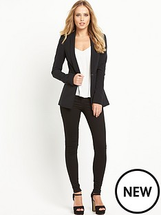 definitions-longline-zip-detail-blazer