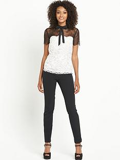 definitions-lace-collar-blouse
