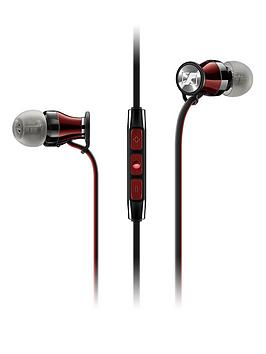 sennheiser-momentum-in-ear-android-headphones-blackred