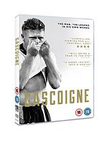 Gascoigne - DVD