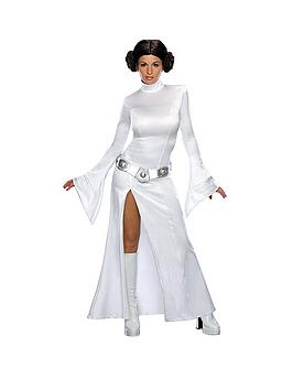 Star Wars Star Wars Princess Leia - Adults Costume Picture