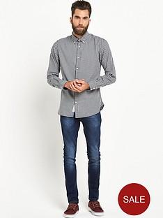 produkt-produkt-plain-shirt-long-sleeved