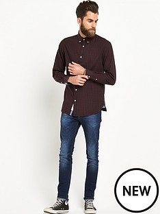 produkt-produkt-plain-shirt-long-sleeved
