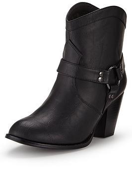shoe-box-noelle-buckle-detail-western-boot-black