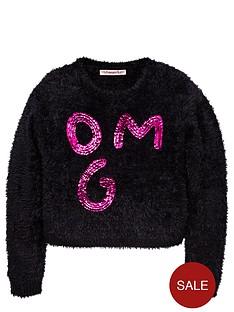 freespirit-girls-eyelash-omgnbspsequin-jumper