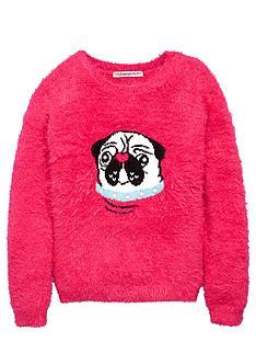 freespirit-girls-eyelash-pug-sequin-jumper