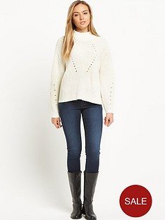 superdry-funnel-rib-jumper