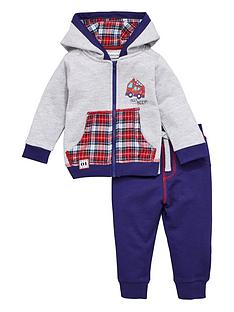 ladybird-baby-boys-fire-engine-hoodie-and-joggers-set-2-piece