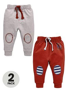 ladybird-baby-boys-loop-back-joggers-2-pack