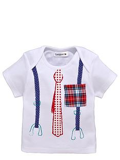 ladybird-baby-boys-fire-engine-t-shirts-5-pack