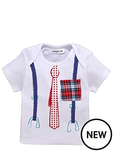ladybird-baby-boys-t-shirts-5-pack