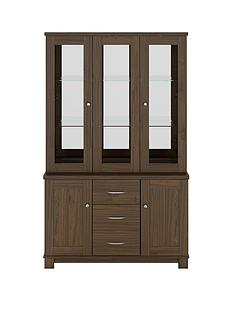 consort-belvoir-ready-assembled-3-door-glass-display-unit