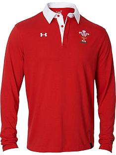under-armour-welsh-rugby-union-mensnbsplong-sleeve-polo-top
