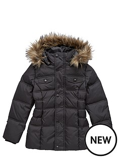 name-it-girls-fauxnbspfur-hooded-padded-coat