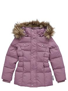 name-it-girls-faux-fur-hooded-down-fillednbspjacket