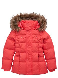 name-it-girls-fauxnbspfur-hooded-down-filled-jacketnbsp