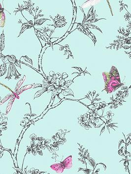 Superfresco Easy Nature Trail Kitchen And Bathroom Wallpaper