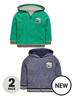ladybird-ladybird-boys-racing-hoodiesnbsp2-pack