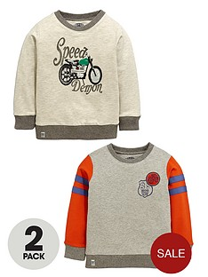 ladybird-boys-speed-demon-sweaters-2-pack-12-months-7-years