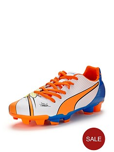 puma-puma-junior-evopower-42-pop-firm-ground-football-boots