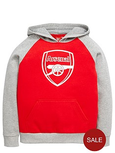 arsenal-arsenal-fc-junior-raglan-fleece-hoody