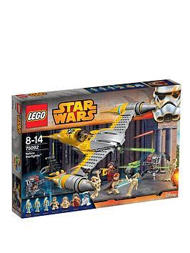 lego-star-wars-star-wars-naboo-starfighter-75092