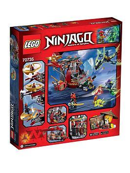 lego-ninjago-ninjago-ronin-rex-airship-70735