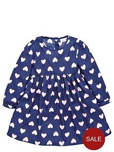 ladybird-girls-heart-print-dress-12-months-7-years