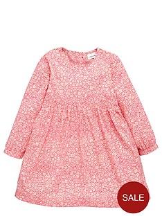 ladybird-girls-neon-flower-dress-12-months-7-years