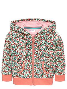 ladybird-toddler-girls-2pk-zip-through-amp-over-the-head-floral-hoodys-1-7