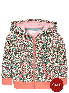 ladybird-toddler-girls-2pk-zip-through-amp-over-the-head-floral-hoodys-1-7