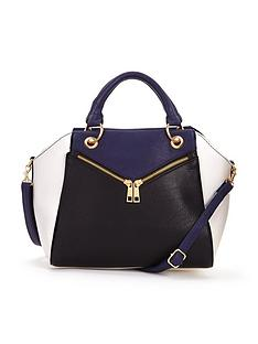 colour-block-tote-bag