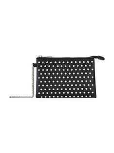 studded-wristlet-pouch