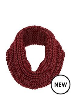 chunky-knit-snood