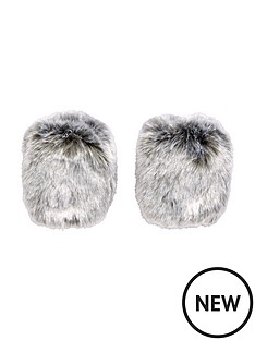 faux-fur-removable-coat-cuff