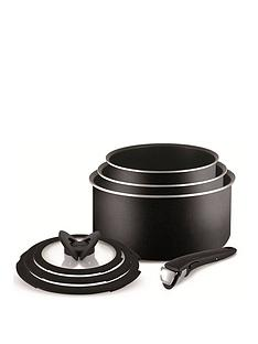 tefal-ingenio-essential-7-piece-saucepan-set-black