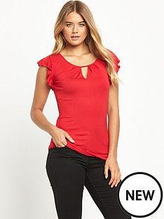 south-jersey-frill-sleeve-topnbsp