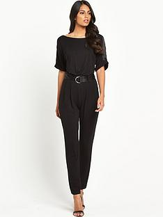 south-casual-d-ring-jersey-jumpsuitnbsp
