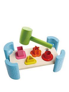 bkids-pounding-shape-bench