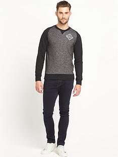 goodsouls-goodsouls-logo-print-sweatshirt