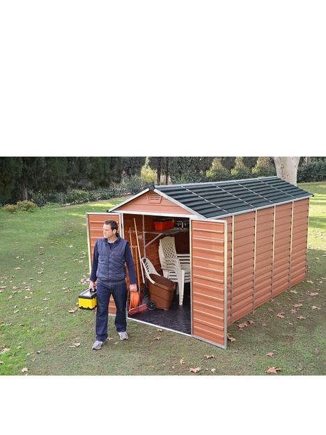 canopia-by-palram-6-x-12ft-skylight-shed
