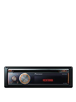 Pioneer DehX8700Bt Car Stereo Head Unit