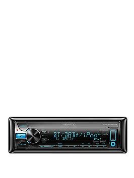 kenwood-kdc-bt73dab-head-unit