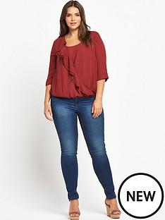 so-fabulous-frill-wrap-blouse