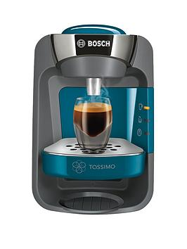 Tassimo Tas3205Gb Suny Coffee Maker  Blue