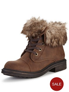 blowfish-farina-fold-down-faux-fur-ankle-boot