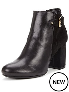 oasis-block-heel-buckle-ankle-boot