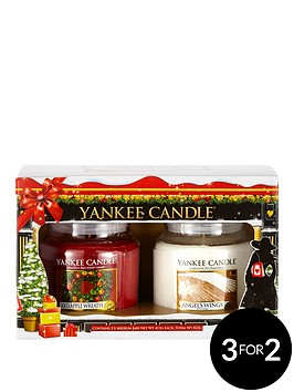 yankee-candle-medium-jar-gift-set-pack-of-2