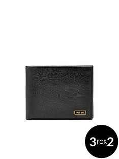 fossil-omega-bifold-leather-wallet