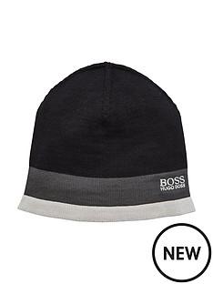 hugo-boss-hugo-boss-knitted-logo-beanie